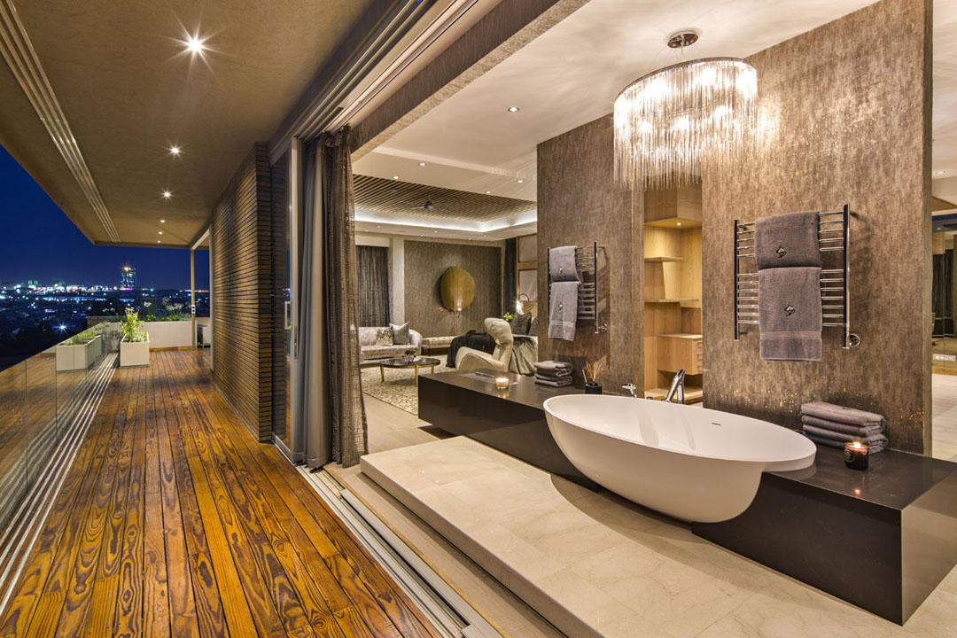 Waterfall Estate, Johannesburg